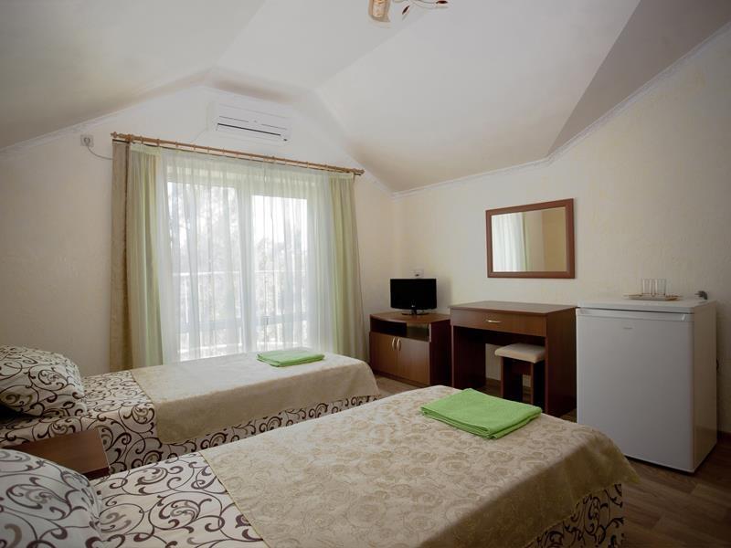 мини отель виктория