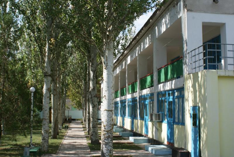 База отдыха нива саратовская область фото ограждений