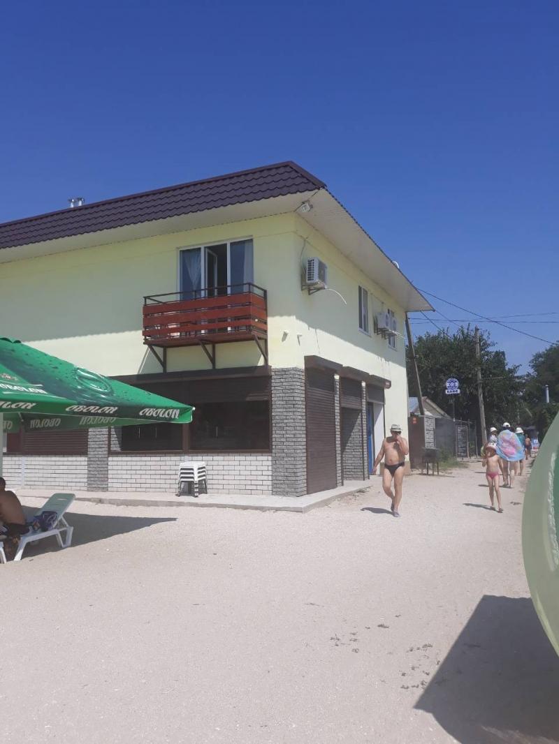 Мини-отель МОЕ