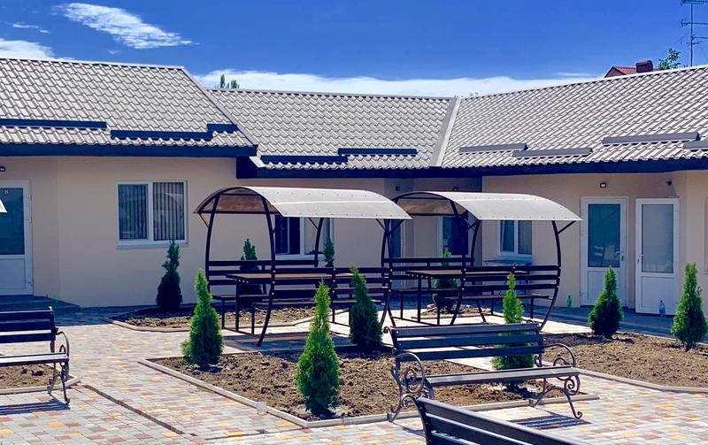 Б/о Aqua Resort